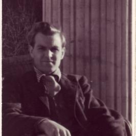 Douglas in 1948