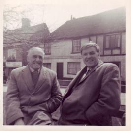 Douglas in 1962